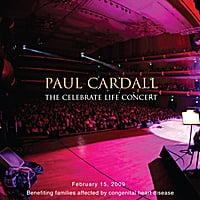 Paul Cardall | The Celebrate Life Concert