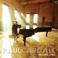 Paul Cardall | Passing Time - EP
