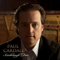 Paul Cardall | Scarborough Fair - EP