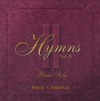 Paul Cardall | Hymns Vol. 2