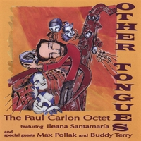 The Paul Carlon Octet | Other Tongues