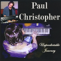 Paul Christopher | Unpredictable Journey