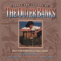 Paul Craft | Songs And Legends Of The Outer Banks