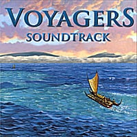 Paul Csige | Voyagers: Soundtrack