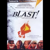 Paul Devlin | BLAST!  Educational DVD (PAL - Region 2 - Europe, Australia, NZ)