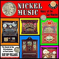 Paul Eakins | Nickel Music (Official Release)