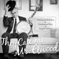 Paul Elwood | They Call Me Mr. Elwood