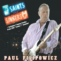 Paul Filipowicz | Saints and Sinners