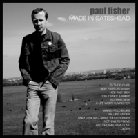 Paul Fisher | Made in Gateshead
