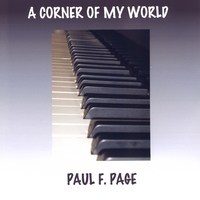 Paul F. Page | A Corner of My World