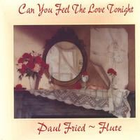 Paul Fried | Can You Feel the Love Tonight