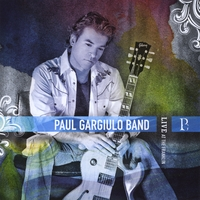 Paul Gargiulo Band | Live At the Franklin