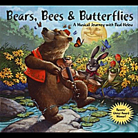 Paul Helou | Bears, Bees & Butterflies