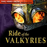 Paul Henry Smith & the Fauxharmonic Orchestra | Ride of the Valkyries