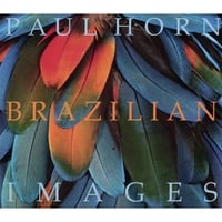 Paul Horn | Brazilian Images