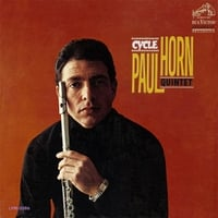 Paul Horn Quintet | Cycle