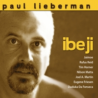 Paul Lieberman | ibeji