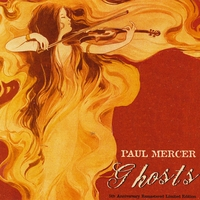 Paul Mercer | Ghosts