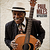 Paul Miles | My Guitar