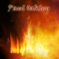 Paul Oakley | Out of the Ashes