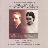 Paul Paray | Affairs of the Heart