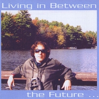 Paul Powers | Living in Between the Future and the Past