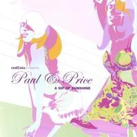 Paul & Price | A Sip of Sunshine