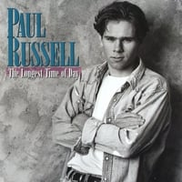Paul Russell | The Longest Time of Day