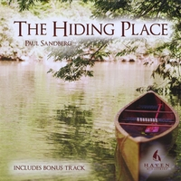 Paul Sandberg | The Hiding Place