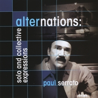 Paul Serrato | AlterNations