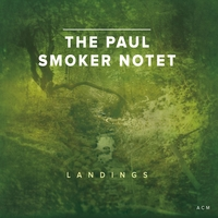 Paul Smoker Notet | Landings