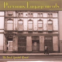 The Paul Speidel Band | Previous Engagements