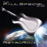 The Paul Speidel Band | RetroRocket