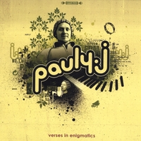 Pauly J | Verses In Enigmatics
