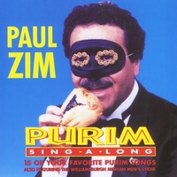 Paul Zim | Purim Sing-A-Long