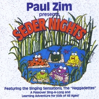 Paul Zim | Seder Nights