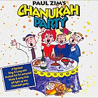 Paul Zim | Chanukah Party