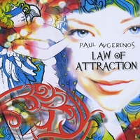 Paul Avgerinos | Law of Attraction
