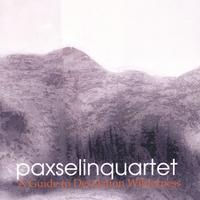Paxselin Quartet | A Guide to Desolation Wilderness