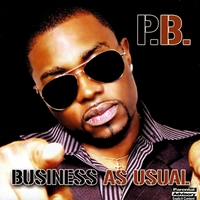 P.B. | Business As Usual