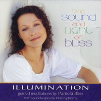 Pamela Bliss | The Sound and Light of Bliss: Illumination