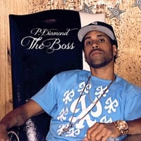 P. Diamond | The Boss