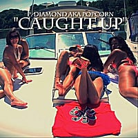 P. Diamond | Caught Up