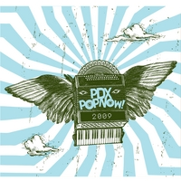 PDX Pop Now! | 2009 Compilation