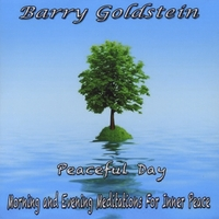 Barry Goldstein | Peaceful Day