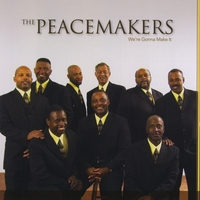 The Peacemakers | We're Gonna Make It
