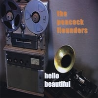 The Peacock Flounders | Hello Beautiful