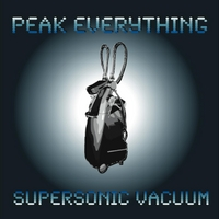 Peak Everything | Supersonic Vacuum