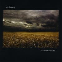 Jeff Pearce | Rainshadow Sky