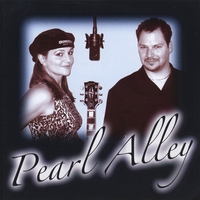Pearl Alley | Pearl Alley